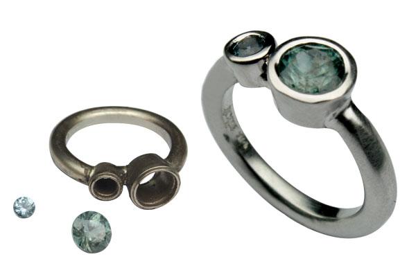 Landry Sapp Ring