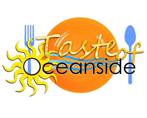Taste of Oceanside Logo copy