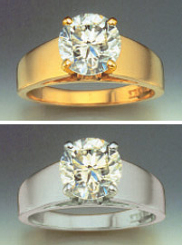 diamond-color-in-setting