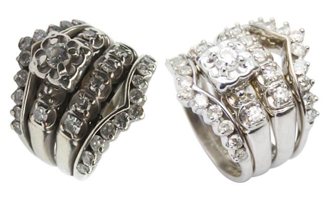 four ring set restoration front copy